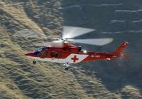 Photo: Rega - Swiss Air Ambulance, Agusta A-109 Hirundo/Power, HB-XWM