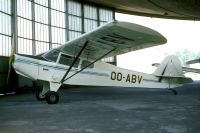 Photo: Private, Auster J/2 Arrow, OO-ABV
