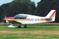 Photo: Private, Robin DR400, OO-VPE
