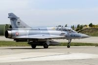Photo: France - Air Force, Dassault Mirage 2000, 509