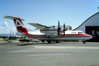 Photo: Air BC, De Havilland Canada DHC-7 Dash7, C-GFEL