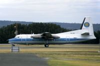 Photo: Airborne Research Vehicles Australia, Fokker F27 Friendship, VH-CAT