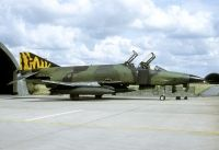 Photo: Luftwaffe, McDonnell Douglas F-4 Phantom, 3526