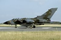 Photo: Italian Air Force, Panavia Tornado, MM7064