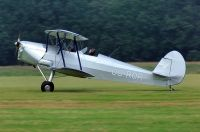 Photo: Privately owned, Stampe Vertongen SV-4B, OO-ROR