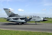 Photo: Luftwaffe, Panavia Tornado, 44+61
