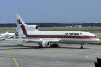 Photo: TAP, Lockheed L-1011 TriStar, CS-TEF