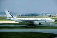 Photo: Air France, Airbus A300, F-BVGB