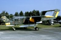 Photo: Luftwaffe, North American - Rockwell OV-10 Bronco, 99+29