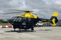 Photo: Untitled, Eurocopter EC135, G-XMII