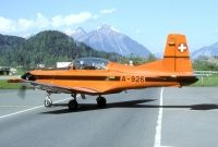Photo: Swiss, Pilatus PC-7, A-926