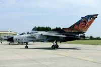 Photo: Luftwaffe, Panavia Tornado, 45+44