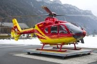 Photo: Lions Air, Eurocopter EC135, HB-ZJD