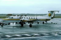 Photo: Air Namibia, Beech 1900, V5-LTC