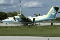 Photo: Paradise Island Airlines, De Havilland Canada DHC-7 Dash7, N169AG