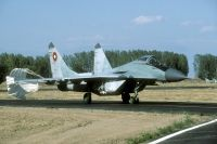 Photo: Bulgarian Air Force, MiG MiG-29, 30