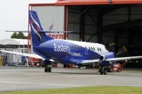 Photo: Eastern Airways, British Aerospace Jetstream 41, G-MAJW