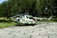 Photo: Bulgarian Air Force, Mil Mi-17, 403