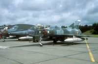 Photo: Spanish Air Force, Dassault Mirage III, CE11-27