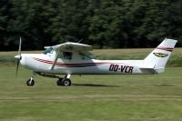 Photo: Untitled, Cessna 152, OO-VCR