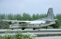 Photo: Fokker Aircraft, Fokker F27 Friendship, PH-EXH