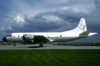 Photo: United States Navy, Lockheed P-3 Orion, 150495