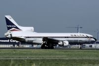 Photo: Delta Air Lines, Lockheed L-1011 TriStar, N769DL