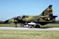 Photo: Swedish Air Force, Saab JA37 Viggen, 37813