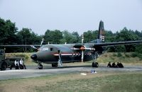 Photo: Royal Netherlands Air Force, Fokker F27 Friendship, C-5