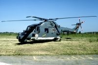 Photo: Germany - Navy, Westland Lynx, 83+26