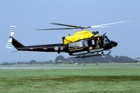 Photo: Royal Air Force, Bell 412, ZJ240