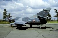 Photo: France - Navy, Dassault Super Etendard, 43