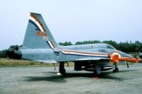 Photo: Royal Netherlands Air Force, Northrop F-5 Freendom Fighter/Tiger II, K-3012