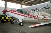 Photo: Private, Piper PA-18 Super Cub, S5-DBV