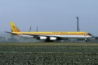 Photo: Surinam Airways, Douglas DC-8-63, N4935C