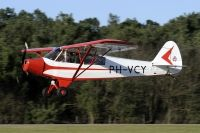 Photo: Private, Piper PA-18 Super Cub, PH-VCY