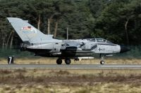 Photo: Luftwaffe, Panavia Tornado, 45+38
