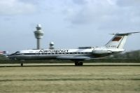 Photo: Aeroflot, Tupolev Tu-134, CCCP-65815