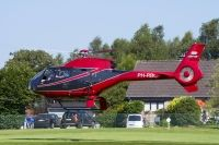 Photo: Van der Most BV, Eurocopter EC120B Colibri, PH-RBC