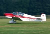 Photo: Privately owned, Jodel DR-1050 Ambassadeur, D-EINN