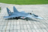 Photo: Poland - Air Force, MiG MiG-29, 115