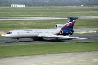 Photo: Aeroflot, Tupolev Tu-154, RA-85639