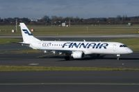 Photo: Finnair, Embraer EMB-190, OH-LKO
