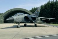 Photo: Luftwaffe, Panavia Tornado, 45+66