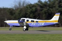 Photo: Private, Piper PA-32 Cherokee Six, PH-JRM