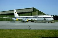 Photo: Luftwaffe, Boeing 707-300, 10+04