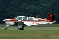 Photo: Privately owned, Beech Bonanza, HB-EGS