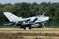 Photo: Luftwaffe, Panavia Tornado, 45+22