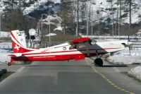 Photo: Swiss Air Force, Pilatus PC-6, V-622