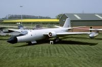 Photo: Royal Air Force, English Electric Canberra, WH904
